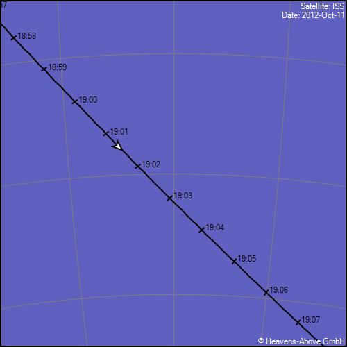 Passage ISS PassGTrackLargeGraphic.aspx?satid=25544&date=56211