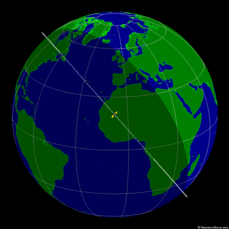 NOAA 19